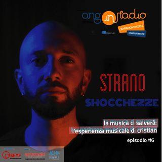 Puglia -  Radio Cantiere #6 - La musica ci salverà