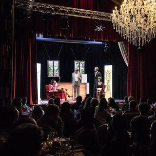 Metti una sera al Teatro del pane - Intervista a Mirko Artuso