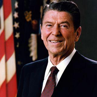 Ronald Reagan Episode 1