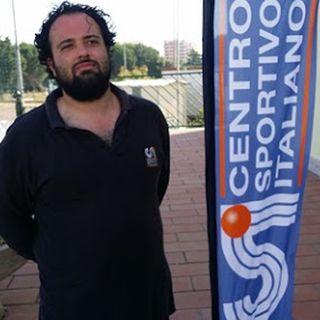 Intervista a Davide Vitamore, presidente CSI Latina