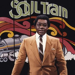 Episode 34 - Soul Train & BET's American Soul