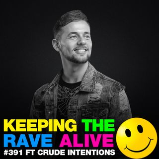 Episode 391: Crude Intentions!