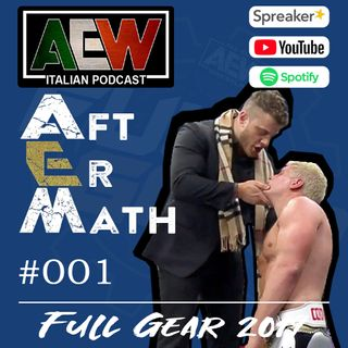 Full Gear 2019 - Aftermath Ep 01