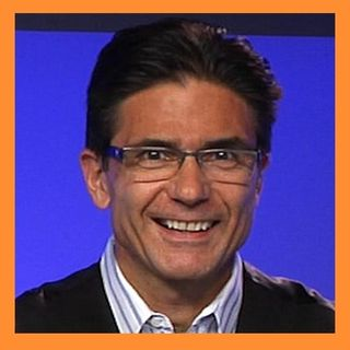 Bernie Borges: The Power of Sales and Social Media