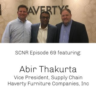 Supply Chain Now Radio Episode 69