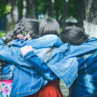Ep.1 - L'amicizia