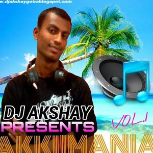 Making Mashup Ages Of History Dj Akkii