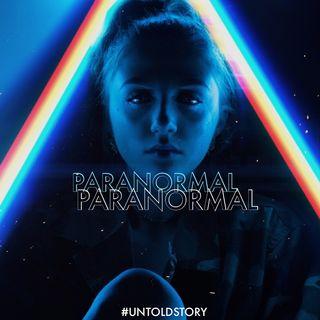 ¿Experiencias Paranormales?