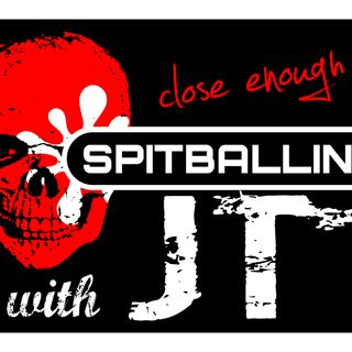 JordanT @ SpitBallin' Studios