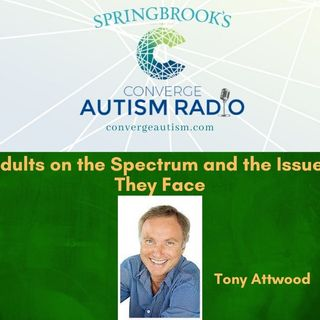 Adults on the Spectrum and the Issues They Face