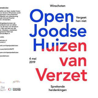 Ddvm 25-04-19 Open Joodse huizendag