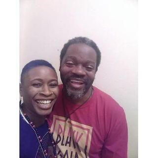 Baba Amin Mama Nkoyo- Late Night Juke Joint Session