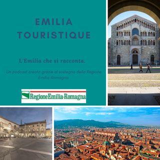 Emilia Touristique