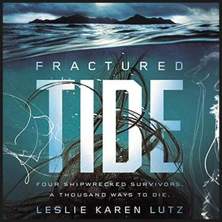 LESLIE LUTZ - Fractured Tide