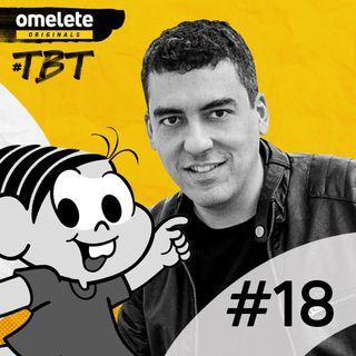 Take #02: Turma da Mônica e Laços (part. Daniel Rezende)