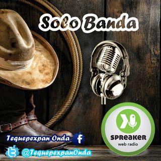 Lo Nuevo en Solo Banda