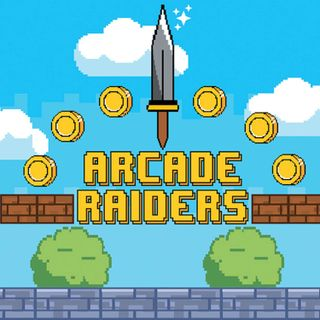 Arcade Raiders Podcast