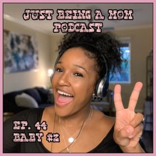 EPISODE 44 - BABY #2 | WAITING FOR BABY #2 | PRAYING FOR BABY #2