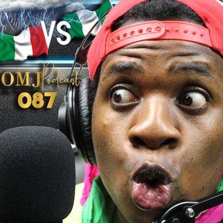 Streghe ITALIANE VS Streghe AFRICANE (Nigeriane) | 087