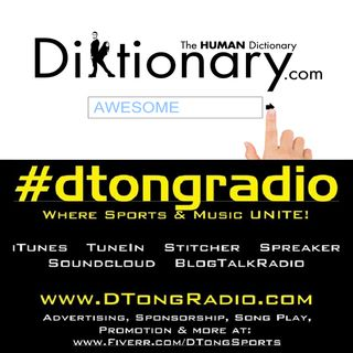 Sports & Music UNITE! - Powered by Diktionary.com
