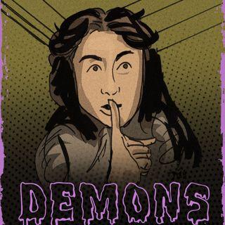 352. Demons