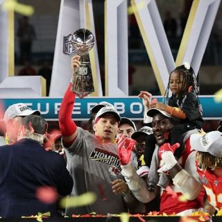 Chiefs One Week Anniversary Episode of Super Bowl 54