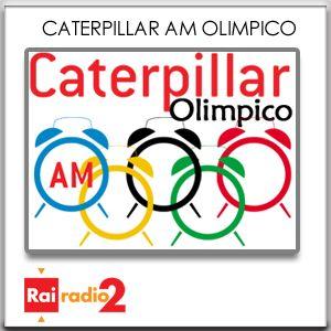 Caterpillar AM Olimpico