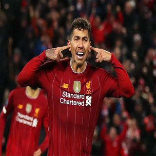 Firmino scare, Elliott injured, FIFA awards, More!
