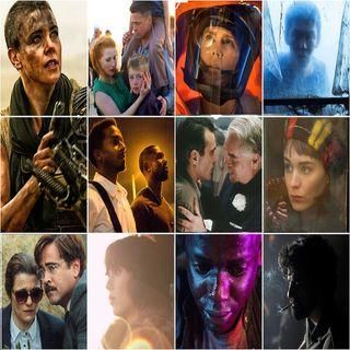 Ep 45: Lo mejor de la década - Cine
