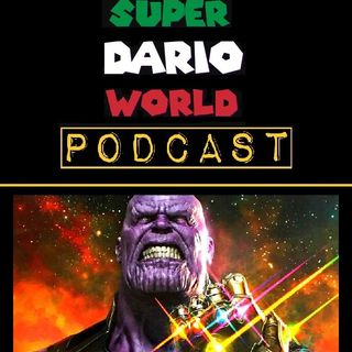 SDW - Ep. 08: Endgame Expectations