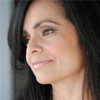 Patricia Flanagan (Teach America) on Women & Legends Who REALLY Rock!