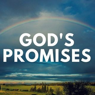 Promises with Pastor Vic Schober