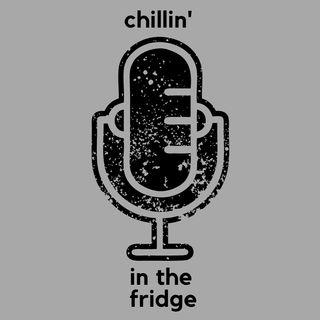 chillin' in the fridge