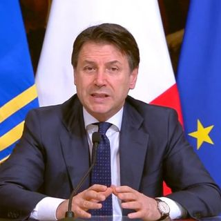 La poderosa strategia Conte in Europa