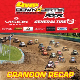 #11 - Off-Road Edition - Crandon Recap