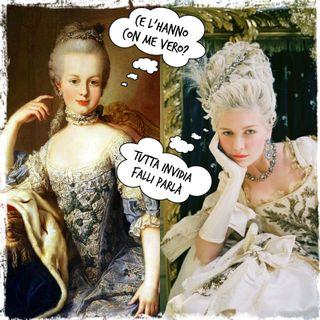 Maria Antonietta - Un gossip così cattivo e violento... da far perdere la testa!