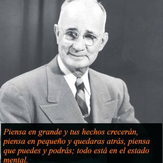 42: Superlunes 33 - Napoleon Hill