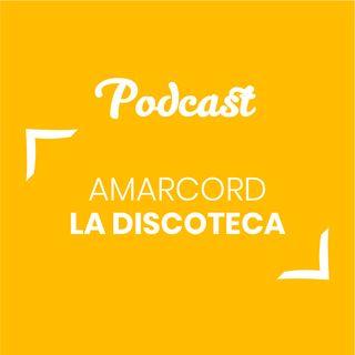 #125 - Amarcord la discoteca | Buongiorno Felicità!