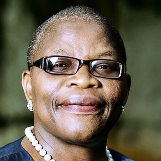 Obiageli Ezekwesili : China Must Pay Africa For Its COVID-19 Blunder