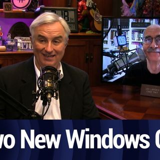 Two New Unpatched Windows 0-Days | TWiT Bits
