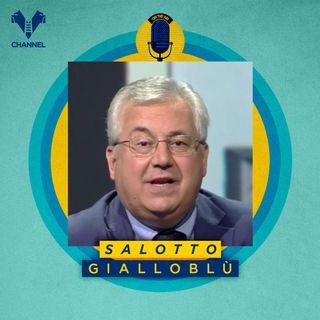 Salotto Gialloblù | Nicola Cecere (La Gazzetta dello Sport) | 5 maggio 2021