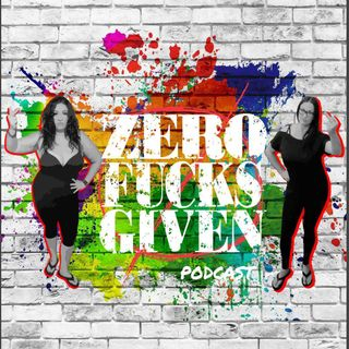61. Zero F*cks Given Amigos