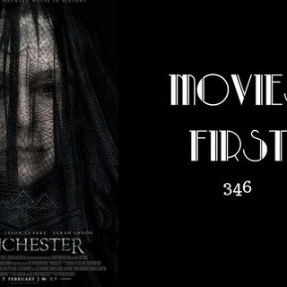 346: Winchester - Movies First with Alex First