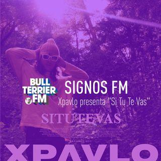"Xpavlo presenta ""Si Tu Te Vas"" - SignosFM"
