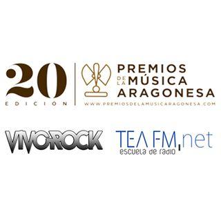 20190402_GALA DE LOS XX PREMIOS DE LA MUSICA ARAGONESA