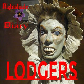 Lodgers | A Tale of Creepy House Guests | Podcast