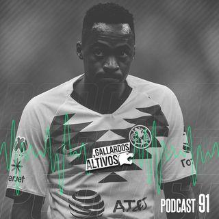 Podcast #91: Golpea a su esposa Renato / Clásicos J9 / MEXCALTECAS