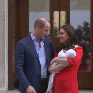 #56: Royal baby, Avicii, Paddlesteamers