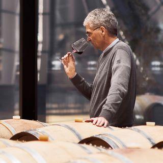 Stephan Filippi | Maestri del vino italiano