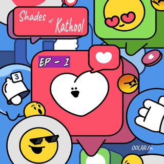 E1 - Shades of Kathool